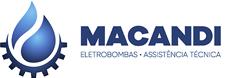 Macandi Logo
