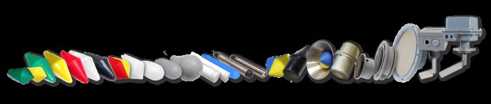 Interruptores de Bóia